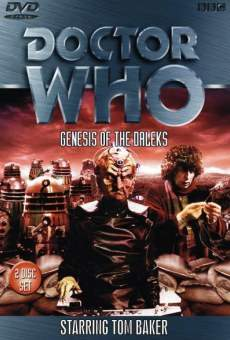Doctor Who: El origen de los Daleks online