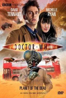 Ver película Doctor Who: El Planeta de los Muertos