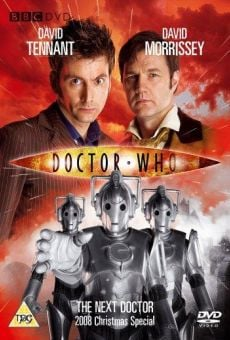Doctor Who: The Next Doctor online streaming