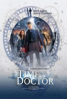 Doctor Who: The Time of the Doctor (Doctor Who 2013 Christmas Special) online