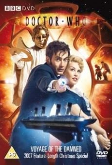 Doctor Who: Voyage of the Damned online streaming