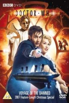 Doctor Who: El viaje de los malditos online