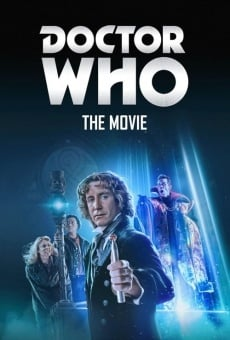 Doctor Who: The Movie on-line gratuito
