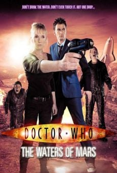 Doctor Who: The Waters of Mars gratis