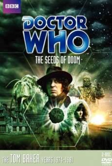 Doctor Who: Las semillas del mal online