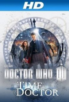 Ver película Doctor Who Live: The Next Doctor