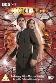 Doctor Who: The Runaway Bride online kostenlos
