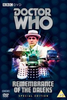 Doctor Who: Remembrance of the Daleks online