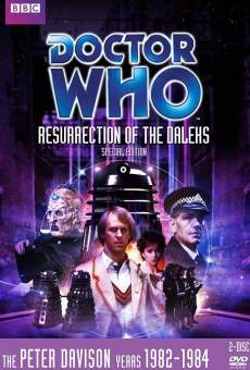 Doctor Who: Resurrection of the Daleks online
