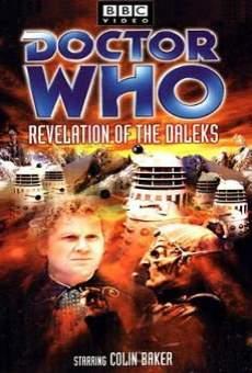 Ver película Doctor Who: Revelation of the Daleks
