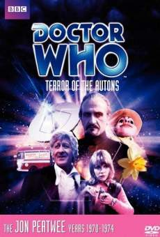 Doctor Who: Terror of the Autons online