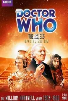 Ver película Doctor Who: The Aztecs