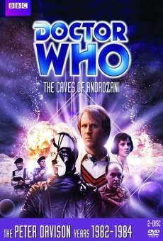 Doctor Who: The Caves Of Androzani online