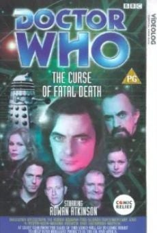 Comic Relief - Doctor Who: The Curse of Fatal Death