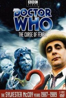 Ver película Doctor Who: The Curse of Fenric