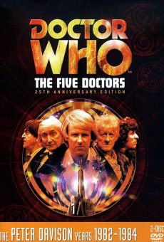 Ver película Doctor Who: The Five Doctors