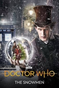 Doctor Who: The Snowmen online