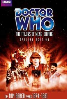 Doctor Who: The Talons of Weng-Chiang online