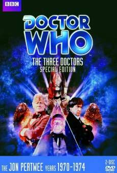 Doctor Who: The Three Doctors online