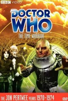 Ver película Doctor Who: The Time Warrior