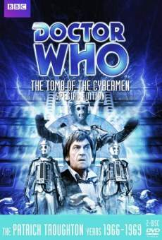 Ver película Doctor Who: The Tomb of the Cybermen