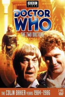 Doctor Who: The Two Doctors online