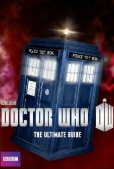 Watch Doctor Who: The Ultimate Guide online stream