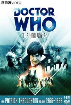 Película: Doctor Who: The War Games