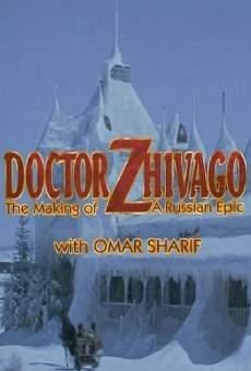 Ver película Doctor Zhivago: Cómo se hizo la epopeya rusa