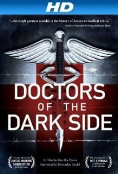 Película: Doctors of the Dark Side