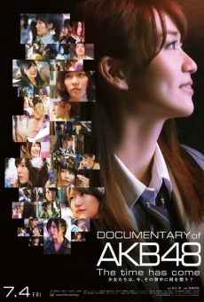 Ver película Documentary of AKB48: The Time Has Come