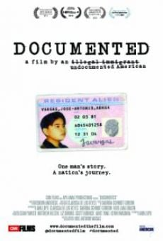 Película: Documented