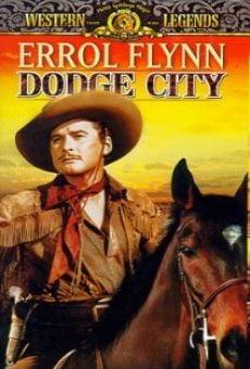 Ver película Dodge, ciudad sin ley