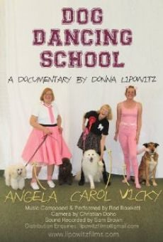 Dog Dancing School online