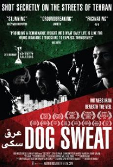 Dog Sweat on-line gratuito