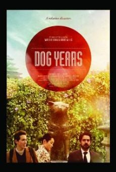 Película: Dog Years