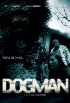 Ver película Dogman