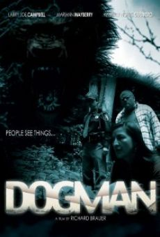 Dogman online free