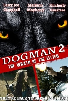 Dogman2: The Wrath of the Litter online