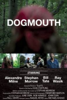 Dogmouth online