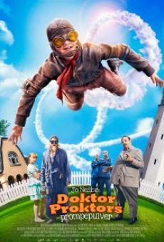 Ver película Doktor Proktors prompepulver