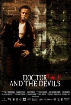 Ver película Doktor Rej i djavoli