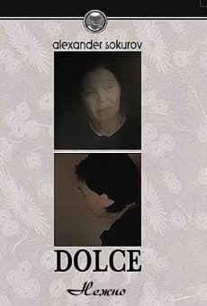 Ver película Dolce...
