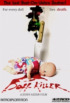 Ver película Muñeca de Halloween