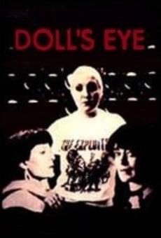 Ver película Ojo de muñeca