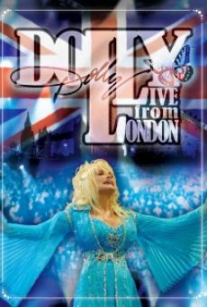 Dolly: Live in London O2 Arena gratis