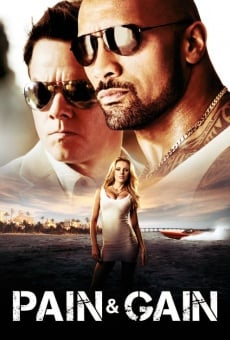 Pain & Gain - Muscoli e denaro online streaming