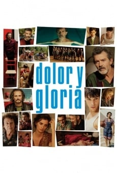 Dolor y gloria on-line gratuito