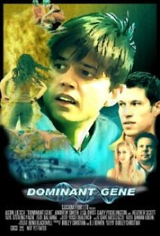 Ver película Dominant Gene