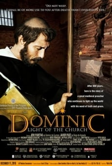 Dominic: Light of the Church